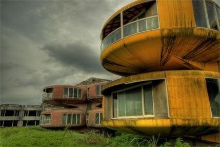 10 Kota Mati Paling Mengerikan di Dunia