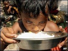 Kelaparan
