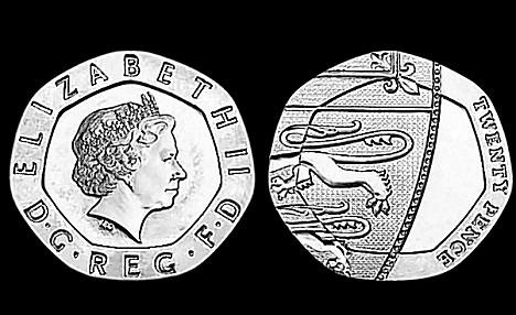 CONSUMER Coin 125030